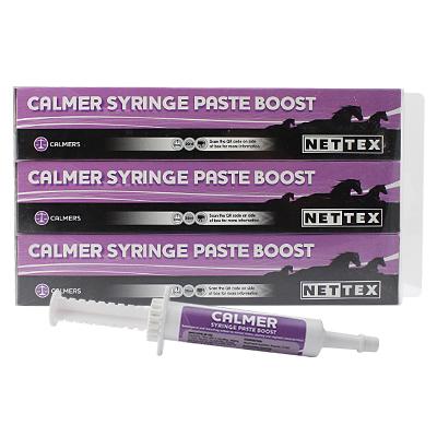 Calmer Syringe Paste Boost