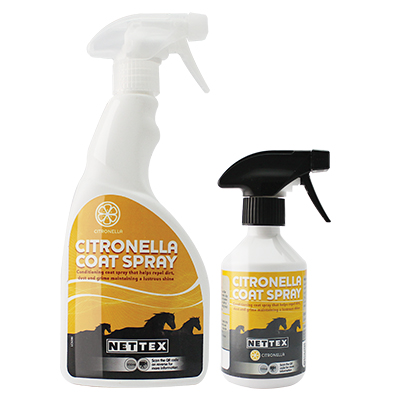 Citronella Coat Spray