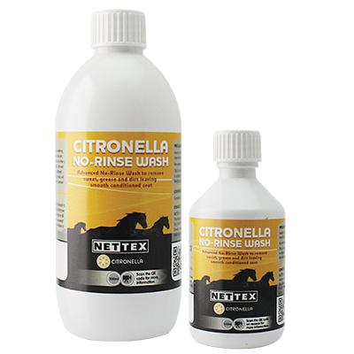 Citronella No Rinse Wash