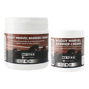 Muddy Marvel Barrier Cream