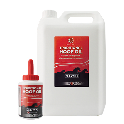 Traditional Hoof Oil