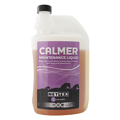 Calmer Maintenance Liquid