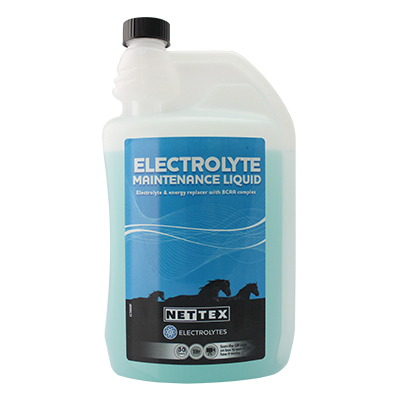 Electrolyte Maintenance Liquid
