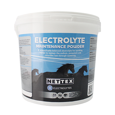 Electrolyte Maintenance Powder