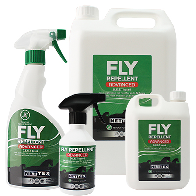 Fly Repellent Advanced